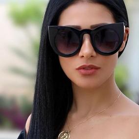 5124a6000383e Oculos Feminino Lolly Gatinho Fendi - Óculos no Mercado Livre Brasil