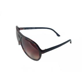 4f534a30d7329 Oculos Diesel Aviador De Sol - Óculos no Mercado Livre Brasil