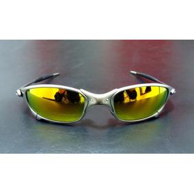 9cb0c050d Oakley Penny Titanium Ice Iridium De Sol Juliet - Óculos no Mercado ...