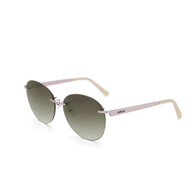 6c0accdd6df19 Oculos Feminino Rosa Degrade - Óculos no Mercado Livre Brasil