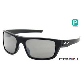 1f400091f1331 Óculos Oakley Drop Point- Oo9367 0860 61- Prizm - Polarizado