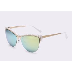 111aa256ed8e5 Oculos De Sol Feminino Olho De Gato Outros Dior - Óculos no Mercado ...