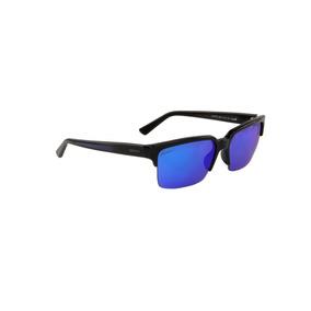 0bcb535450dcb Óculos De Sol Gucci 100% Proteção Uv Melani Espelhado Preto