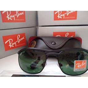 849ec594ce5e5 Oculo Ray Ban 8012 Original De Sol - Óculos no Mercado Livre Brasil