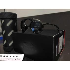 fa21550f076f1 Óculos Oakley Madman X-metal Original Pewter black Iridium