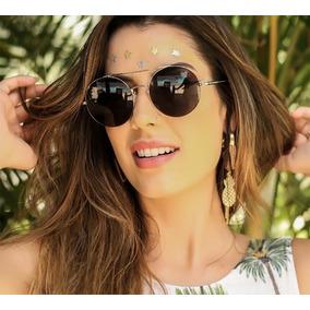 92aa241920a37 Oculos Versat Gold Lux no Mercado Livre Brasil
