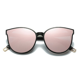 8fa4e2adccc49 Oculos De Sol Olho De Gato Rosa - Óculos De Sol no Mercado Livre Brasil