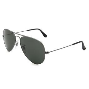 8cadccd6af5b5 Oculo Rayban Aviador Pequeno De Sol Ray Ban Aviator - Óculos no ...