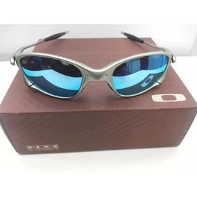 a3df3fa6b0329 Oakley Juliet Romeo 1 24k X Squared Double Xx Lente Silver - Óculos ...
