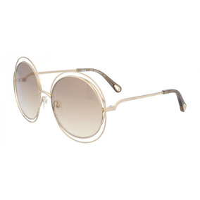 f98643b84d06f Oculos Chloe Carlina - Óculos no Mercado Livre Brasil