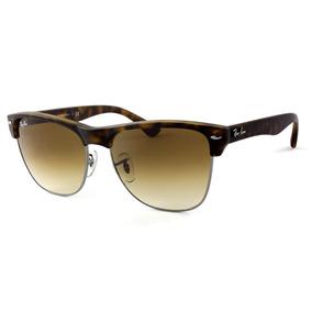 92c1777cbb6df Oculos Oversize Quadrado Bicolor Marrom Sol - Óculos no Mercado ...