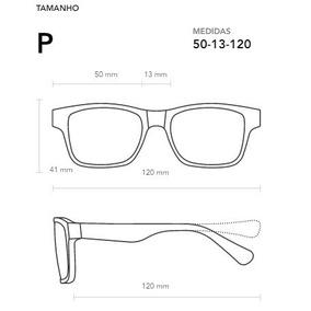 9fe887324dcd7 Oculos Ray Ban Otica Diniz Infantil - Óculos no Mercado Livre Brasil