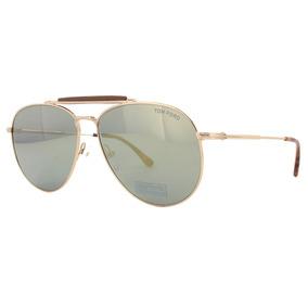 d310fb799f0fc Oculos Aviador Tom Ford 007 Skyfall De Sol - Óculos no Mercado Livre ...