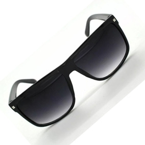 796b78c4389ba Oculo Retro Retangular - Óculos De Sol no Mercado Livre Brasil