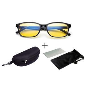 78f9e7a4de5ea Óculos Contra Insônia - Bloqueia Luz Azul - Blue Ray Blocker
