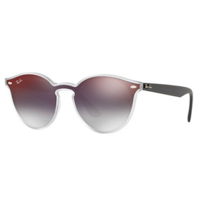 cfbfbb5205db2 Oculos Ray Ban Transparente - Óculos no Mercado Livre Brasil