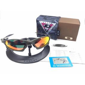 9e9128201 Juliete Ruby Ducati Original Usa - Óculos De Sol Oakley no Mercado ...