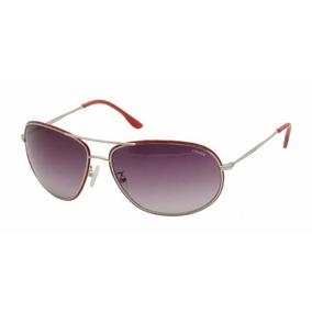 a6e7642ed91ca Óculos De Sol Italiano Police Mod. 2166 Col A20 - Óculos no Mercado ...