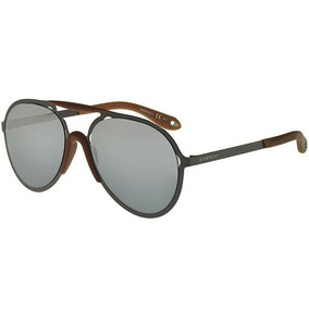 fc034a5f901de Oculo Givenchy - Óculos De Sol no Mercado Livre Brasil