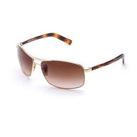 4c4a805bdb489 13 Dourado Novo Original Ray Ban Rb3387 001 - Óculos no Mercado ...
