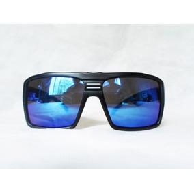 52ef38eb2fc13 Oculos Quiksilver Enose Preto Azul - Óculos no Mercado Livre Brasil