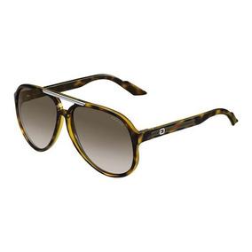 8183d2c97b622 Oculos De Sol Gucci Gg 1627 s 791yy 59-12 Novo Original