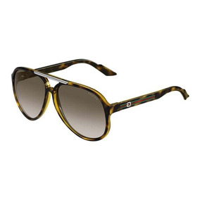 9b5a75a3da2c0 Oculos De Sol Gucci Gg 1627 s 791yy 59-12 Novo Original