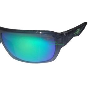 c8342c057 Óculos Solar Sol Mormaii Malibu 2 Fume Espelhado Verde