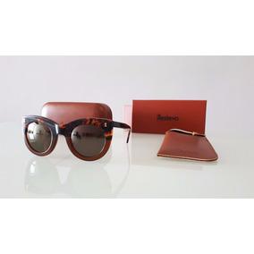 818cdaca74202 Oculos Illesteva Tortoise Leonard Cinza De Sol - Óculos no Mercado ...