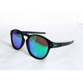 ab2d86aeb13ac Oculos Oakley Original Redondo - Óculos no Mercado Livre Brasil