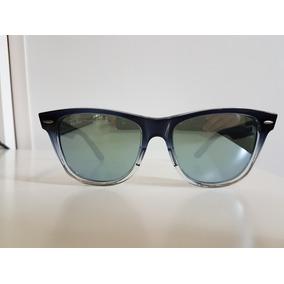 818e7a5f94b67 Óculos De Sol Ray Ban Original Wayfarer Remix