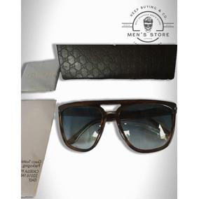 2fdd1de068d8d Oculos Gucci Masculino - Óculos De Sol Com lente polarizada no ...