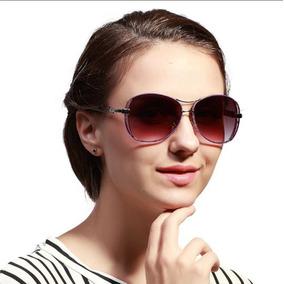 3b18e5a7695d1 Oculos De Sol Feminino Hdcrafter - Óculos no Mercado Livre Brasil