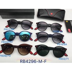 074419cd68296 Oculo Ferrari Masculino Original De Sol - Óculos no Mercado Livre Brasil