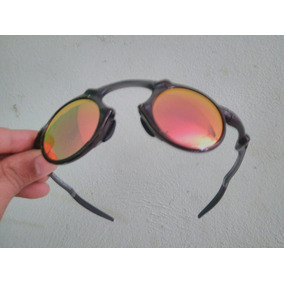 a6a978044e573 Oakley Mad Man De Sol - Óculos no Mercado Livre Brasil