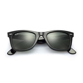 10bd8d4c63ae4 Rayban Wayfarer Rb2140 Perna Fina - Óculos no Mercado Livre Brasil