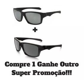 52f87e9589e04 Oculos De Sol Masculino Luxo Oakley - Óculos no Mercado Livre Brasil
