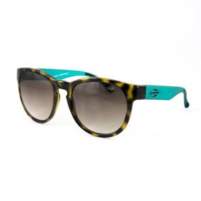 68b571df8 Oculos De Sol Redondo Acetato Mormaii - Óculos no Mercado Livre Brasil