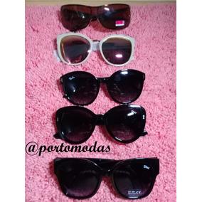 d6d629e86 Oculos De Sol Dior Replica Outros - Óculos no Mercado Livre Brasil