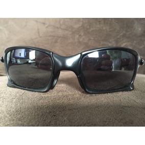 8d4c8943cf1bd Oakley Juliet Titanium Gold Iridium - Óculos no Mercado Livre Brasil