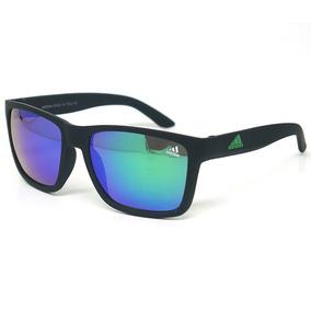 44b659a86b9fc Óculos De Sol Masculino Adidas - Óculos no Mercado Livre Brasil