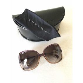 62886f376413f Oculos De Sol Feminino Quadrado Marc Jacobs - Óculos no Mercado ...