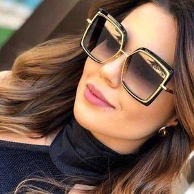 b25a94832b3bc Oculo Sol Feminino Dita - Óculos De Sol no Mercado Livre Brasil