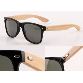 6cfb6ec122726 Oculos Madeira Personalizado no Mercado Livre Brasil