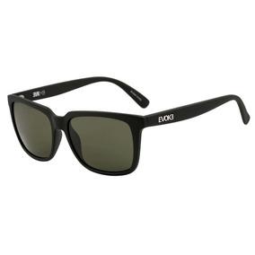 24867c582ed97 Oculos Evoke Evk 15 New Black Matte Gold Brown Total De Sol - Óculos ...
