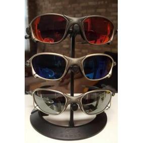 b9c243367e85c Oculos Que O Neymar Usa De Sol Oakley Juliet - Óculos no Mercado ...