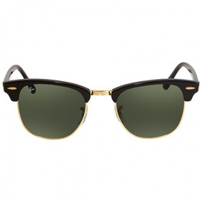 56219319c2b06 Óculos De Sol Sunjet By Carrera Vintage Tartaruga 5268 52-15. Santa  Catarina · Ray Ban Clubmaster Classic G-15 Square Sunglasses Rb3016 W03