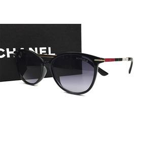 a916568656328 Simbolo Chanel Espelhado Dourado De Sol - Óculos no Mercado Livre Brasil
