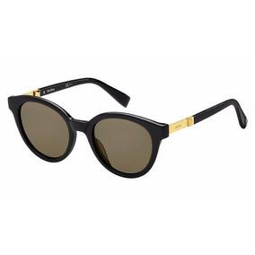 4f2000a4788cc Oculos Sol Max Mara - Óculos no Mercado Livre Brasil