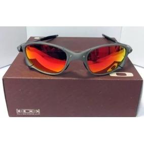5150f95490244 Juliet Bonito Mundo De Sol Oakley - Óculos no Mercado Livre Brasil